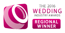 The 2016 Wedding Industry Awards - Regional Winner - Wedding Venue Lighting