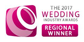 The 2017 Wedding Industry Awards - Regional Winner - Wedding Venue Lighting